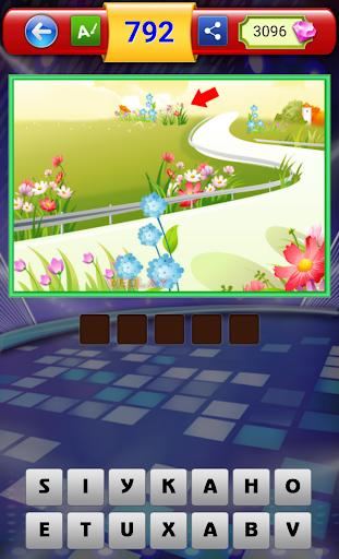 Bu1eaft Chu1eef - Duoi Hinh Bat Chu 9.5 screenshots 8
