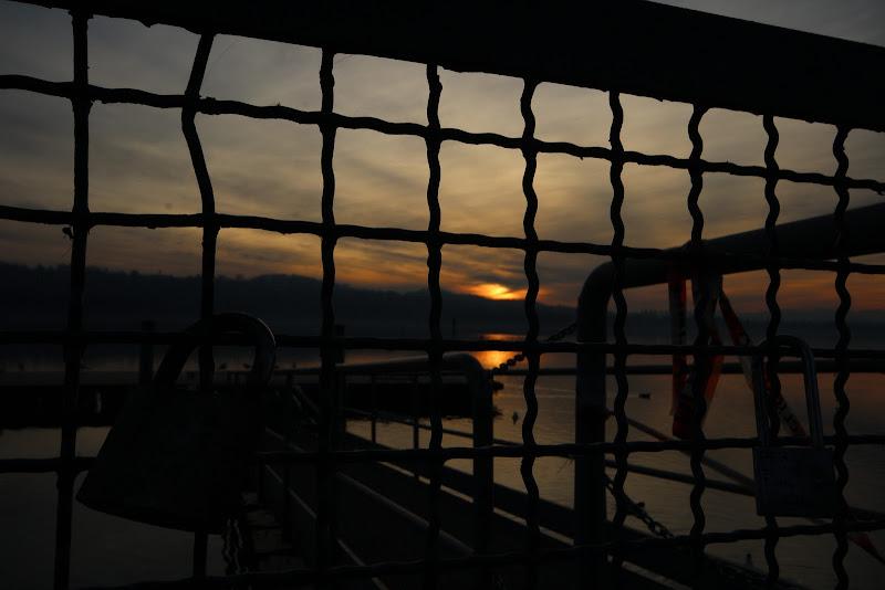 Quadrati e tramonto di beatrice_ria