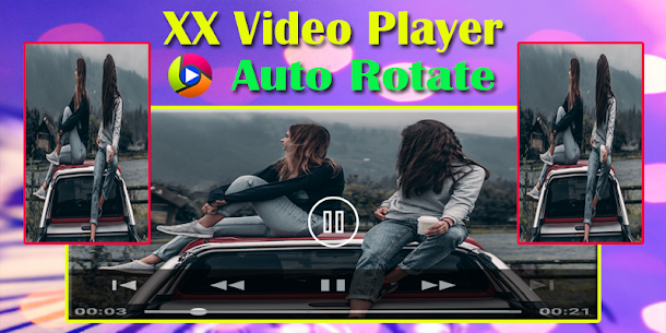 XX Video Player: XXVI Video Player All Format 2020 3