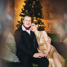 Wedding photographer Anastasiya Voskresenskaya (Voskresenskaya). Photo of 13.01.2018