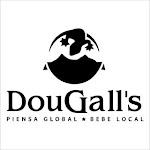 Logo for Cerveza Dougall's