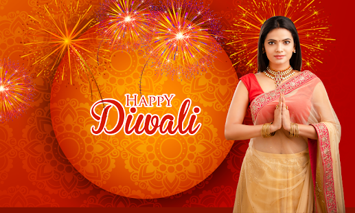 Download Diwali Photo Frames 2019 For PC Windows and Mac apk screenshot 3