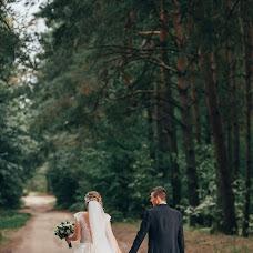 Wedding photographer Andrіy Kunickiy (kynitskiy). Photo of 03.10.2018