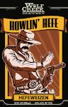 Wolf Creek Howlin' Hefeweizen