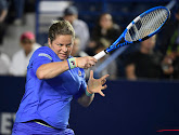 Kim Clijsters en David Goffin loten pittige opponent(e) op US Open