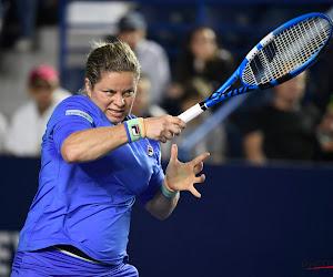 """Kim Clijsters wil volgende stap zetten en kijkt uit naar US Open: """"Spannend om naar New York te gaan en te spelen"""""""