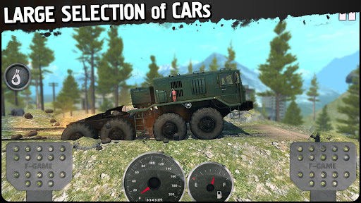 Off-Road Travel: 4x4 Ride to Hill 1.041 {cheat|hack|gameplay|apk mod|resources generator} 4
