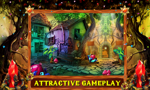 Free New Escape Games 55-50 Doors Fantasy Escape v1.0.3 screenshots 1