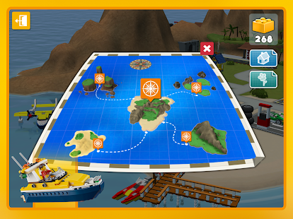 LEGO® Creator Islands for PC-Windows 7,8,10 and Mac apk screenshot 5