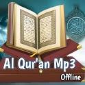 Al Quran Mp3 tanpa internet quran 30 juz Lengkap icon