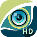 Eagle Eye HD Camera icon