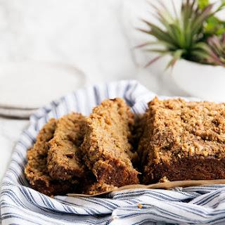 Cardamom Zucchini Bread Recipes