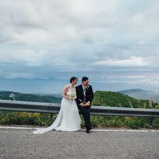 Wedding photographer Mauro Santoro (giostrante). Photo of 28.02.2017