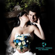 Wedding photographer Enrique Euribe (ENRIQUEEURIBE). Photo of 01.02.2016