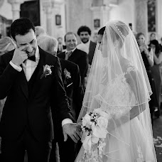 Wedding photographer Daniele Borghello (borghello). Photo of 22.06.2018