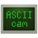 ASCII cam (free version) icon