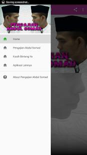 Pengajian Abdul Somad Screenshot