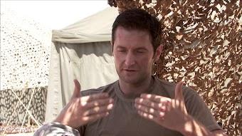 Season 1 - Making Chris Ryan's Strike Back