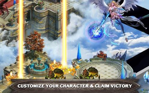 Wartune: Hall of Heroes Screenshot 4