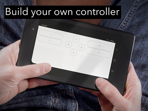 xbStream - Controller for Xbox One screenshots 2