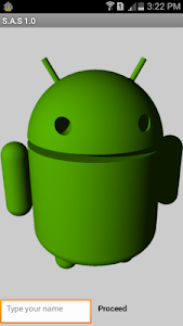 Smart Android Assistant screenshot 0