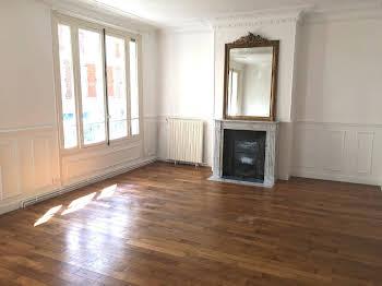 Appartement 4 pièces 92,87 m2