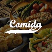 Official app for ComidaIndia