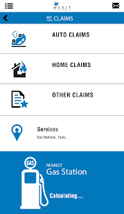 MyMeritInsurance- screenshot thumbnail