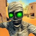 The Mummy Raider Tomb Hunter icon
