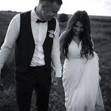 Wedding photographer Nazar Kurbanov (nazariokkvazario). Photo of 27.11.2017