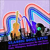 Just My Imagination (Running Away With Me) [Live] (feat. Dennis Edwards)