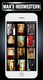 Men's IndoWestern Designers Suits Indain Gallery - náhled