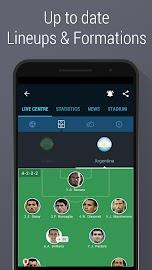 Football Livescore - 365Scores Screenshot 3