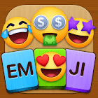 Look Emoji: Riddler & Guess