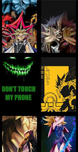 Download YUGI_OH (wallpaper-decks-characters) 3 in 1 For PC Windows and Mac apk screenshot 6