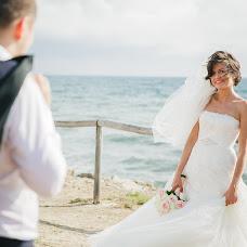 Wedding photographer Andrey Bashlykov (andrpro). Photo of 04.11.2015