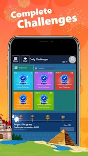 Microsoft Solitaire Collection App Download For Android and iPhone 4