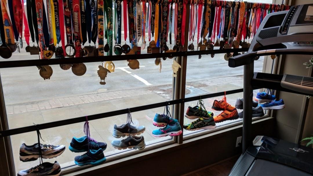 Tri & Run Sports - Running and Triathlon Store in Belleville