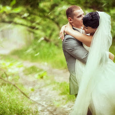 Wedding photographer Nadezhda Sorokina (Megami). Photo of 11.02.2013