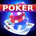Poker Offline - Free Texas Holdem Poker Games icon