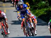 Mas de sterkste bergop in vierde etappe in Tour of Guangxhi