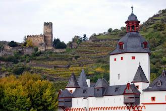 Photo: Gutenfels Fortress
