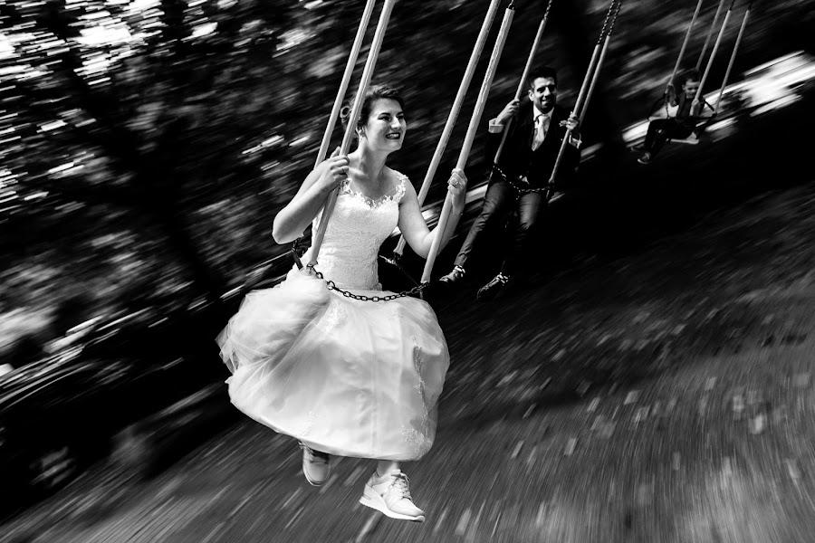 Wedding photographer Sander Van mierlo (flexmi). Photo of 04.06.2018
