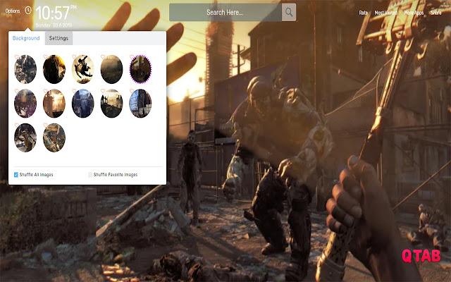 Dying Light 2 Wallpapers Hd Theme
