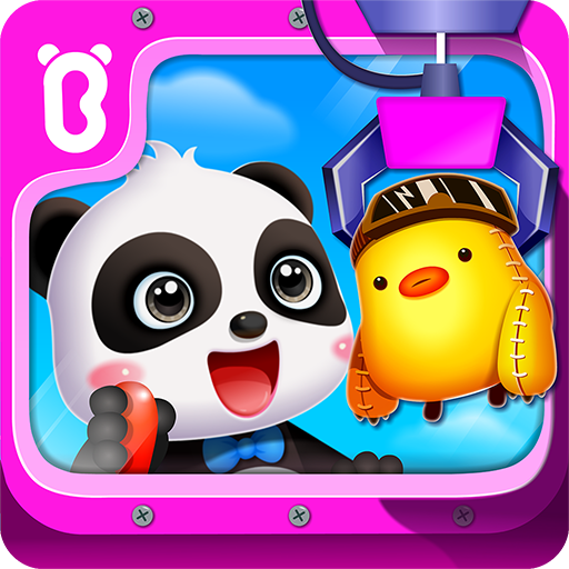 Baby Panda\'s Carnival - Christmas Amu t Park file APK Free for PC, smart TV Download