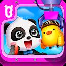 Baby Panda\'s Carnival - Christmas Amu t Park file APK Free for PC, smart TV Download