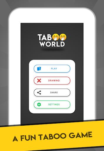 Taboo World apkpoly screenshots 7