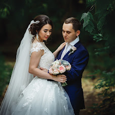 Wedding photographer Ilya Korshunov (ikorshunov). Photo of 04.10.2016