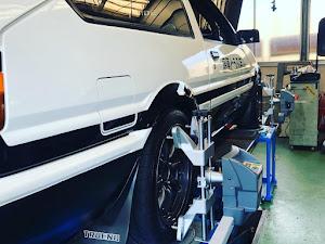 スプリンタートレノ AE86 AE86 GT-APEX 58年式のカスタム事例画像 lemoned_ae86さんの2020年04月12日18:04の投稿
