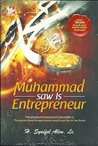 Muhammad SAW is Entrepreneur | RBI